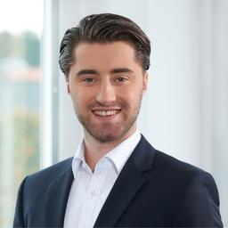 Nico Lederhaas - Drescher Consulting GmbH - Esslingen
