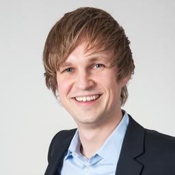 Christopher Hlubek - networkteam GmbH - creative webprojects. - Kiel