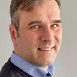 Dr. Ronald Wichern - Olympus Europa SE & Co. KG - Hamburg