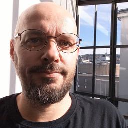 Matthias Zellmer - Matthias Zellmer - Autor - Stuttgart