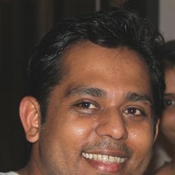 Ajit Desai - e-Zest Solutions Ltd - Pune