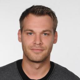 Daniel Giess's profile picture