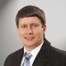 Andrej Olunczek - Fraunhofer-Institut für Verkehrs- und Infrastruktursysteme IVI - Dresden