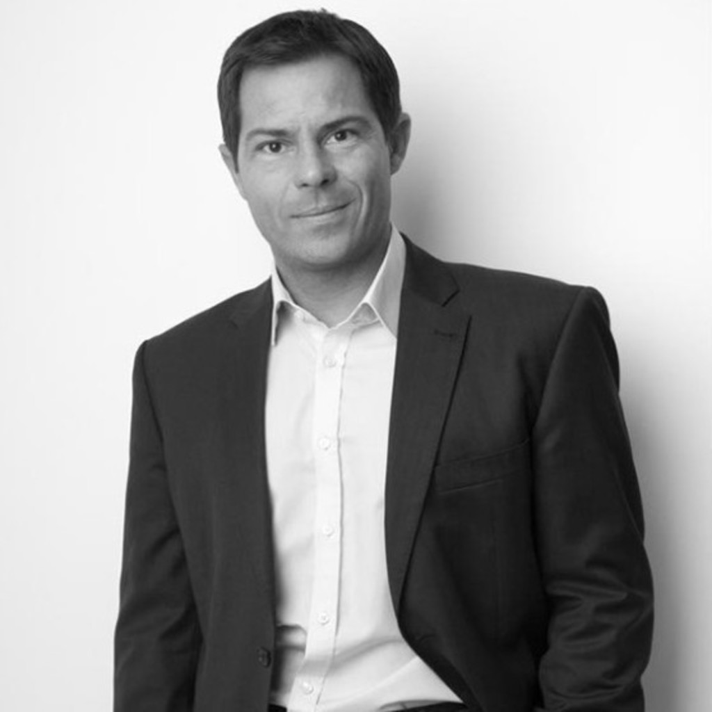 Ralph Hübner's profile picture