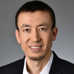 Oybek Eshmurodov