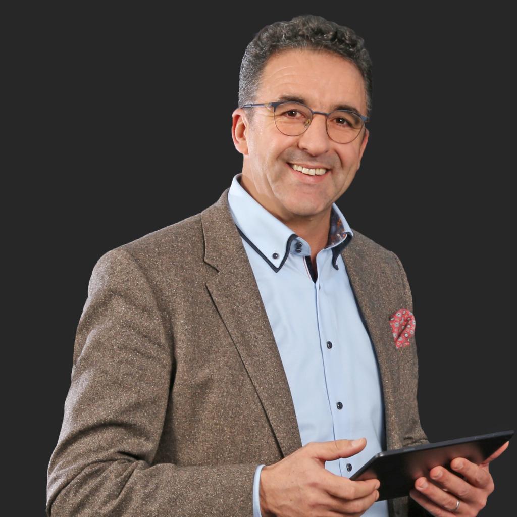 Fouad chaker regional sales director africa middle for Ingenieur fertigungstechnik