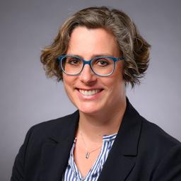 Mag. Christine Cimzar-Egger - Technische Universität Wien - Wien