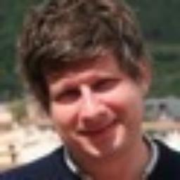 Dr. Michael Richter's profile picture