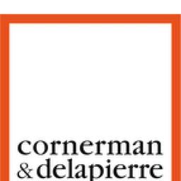 Patrick R. Ekmann - cornerman & delapierre - Zürich