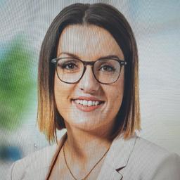 Martina Bayer's profile picture