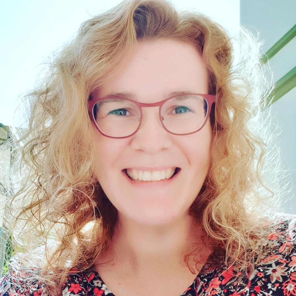 Mareen Benasch-Holub's profile picture