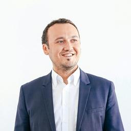 Sanel Muranovic - RAETIKON.invest GmbH - Bludenz