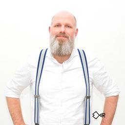 Gunnar Fischer - FISCHER Büro für Gestaltung (Text & Design) - Köln