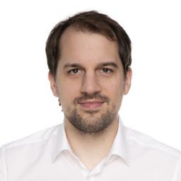 Stefan Gigl's profile picture