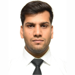 Rahul Walia - DAV COLLEGE , INDIA - Punjab