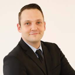 Christian Mitschke - Compass Group Deutschland GmbH - Mannheim