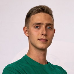 Kacper Floryn's profile picture