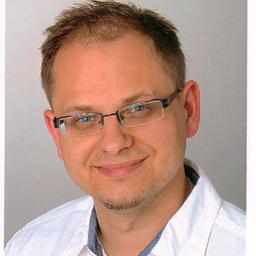 Tobias Bartz - DRK Kliniken Berlin - Köpenick - Berlin