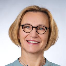 Angelika Erhard's profile picture