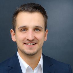 Benedikt Brügner's profile picture
