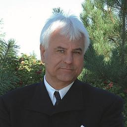 Manfred Scheffler - NEM e. V - Laudert