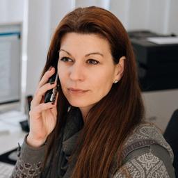 Andrea Herbig - karriere tutor GmbH - Königstein im Taunus