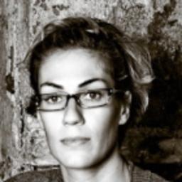 Katerina Carambellas - carambellas make up - zürich
