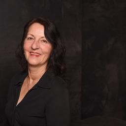 Petra Kima Danowski - ISG Personalmanagement GmbH - Hamburg