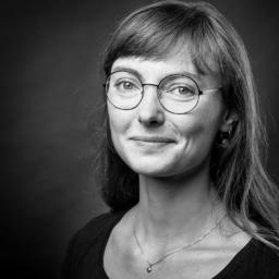 Jessica Leißner's profile picture