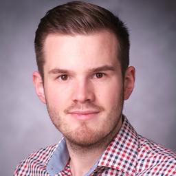 Christian Lange's profile picture