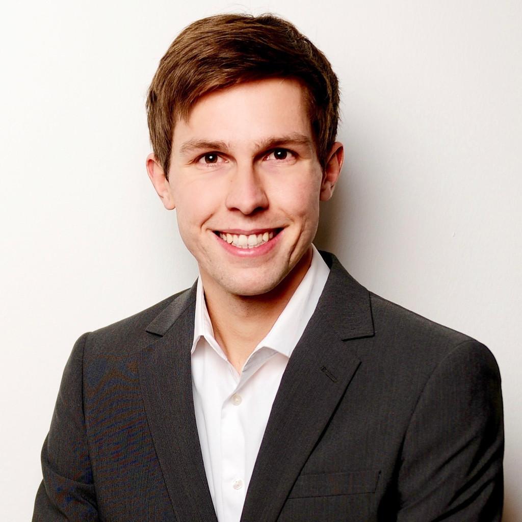 Max Holthusen's profile picture