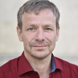 Ralf Domrös