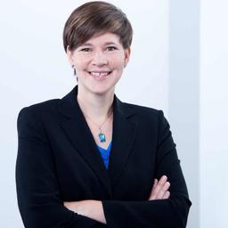 Dr. Susanne T. Kemme's profile picture