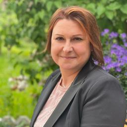 Renate Wedeniwski - Vossloh Schwabe Deutschland GmbH (Panasonic Group) - Urbach