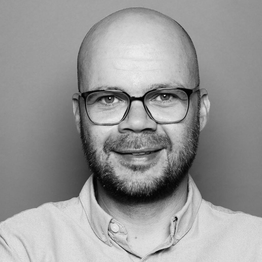 Frederik Kumbartzki - Content Manager - Chrono24 GmbH | XING