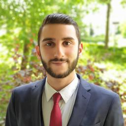 Amir Abd Elrehim's profile picture