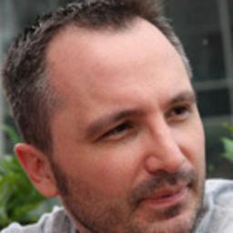 Vladimir Simovic - perun.net webwork gmbh - Köln