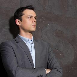Eduard Weber's profile picture