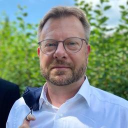 Dipl.-Ing. Thomas Ahrens's profile picture