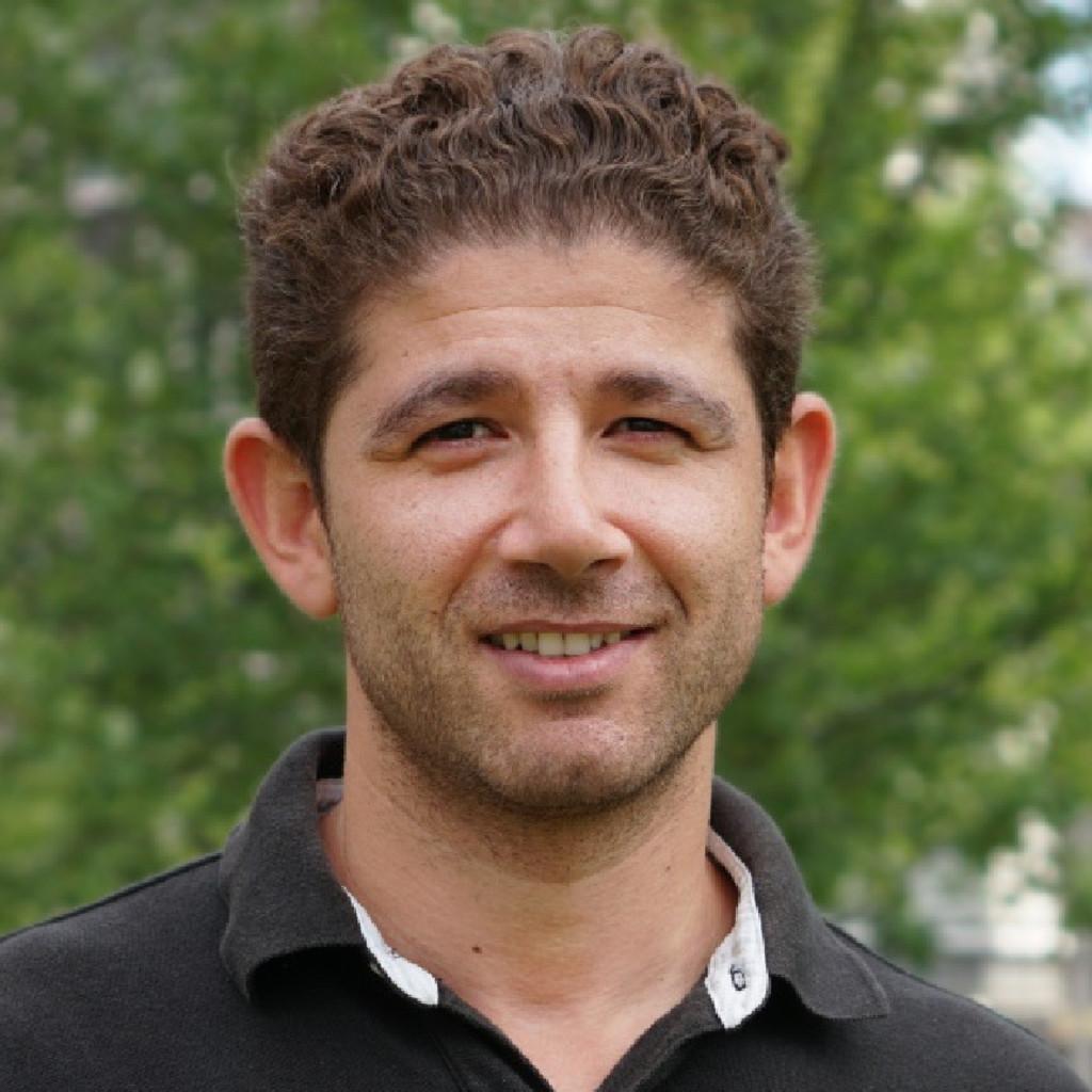 Ali Nojumi's profile picture
