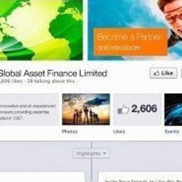 Stephen Gruenewald - Global Asset Finance Limited - London