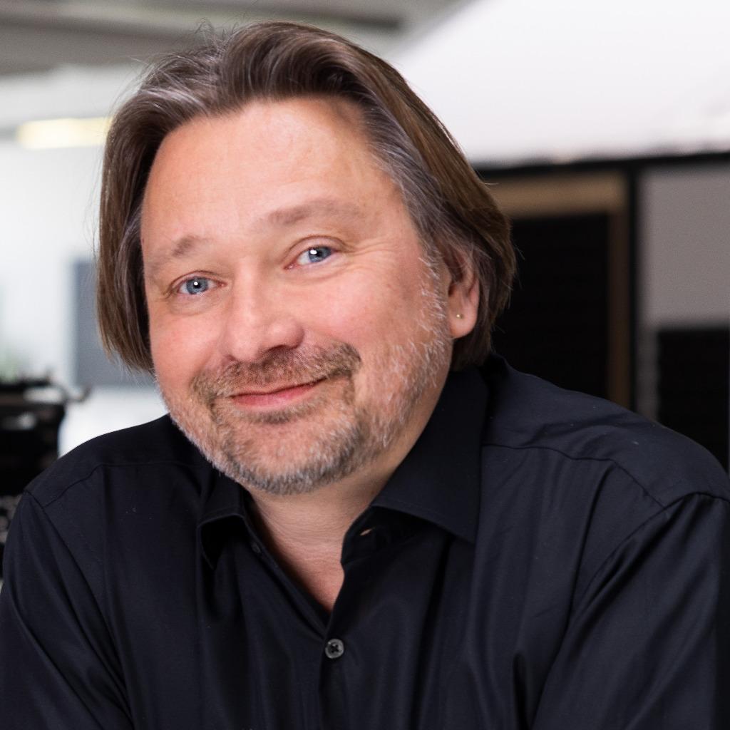 Ralf Ansorge's profile picture