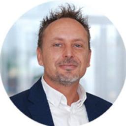 Thilo Pahlke - Sales People GmbH - Mannheim
