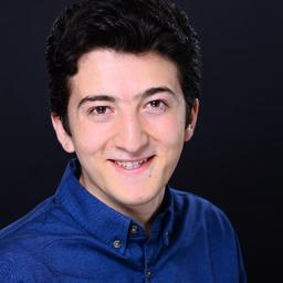 Ahmad Eiz Eddin's profile picture