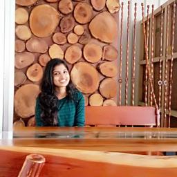 Shivani A T's profile picture