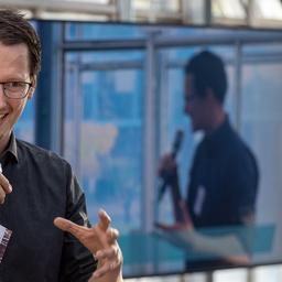 Prof. Dr Tobias Schmohl - Technische Hochschule Ostwestfalen-Lippe - Lemgo