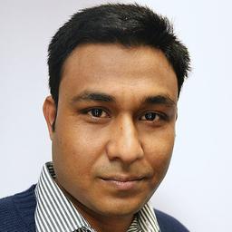 Md. Ruhul Amin's profile picture