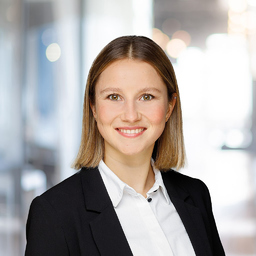 Charlotte Müller - element GmbH - Frankfurt am Main