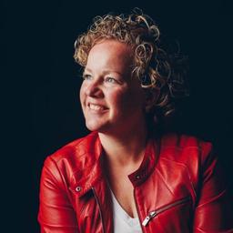 Marieke Brinkman - Fontys Venlo University of Applied Sciences - Venlo