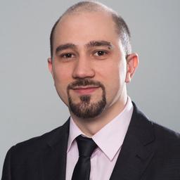 Bogdan Topor - Dell Boomi (Dell SA) - Geneva